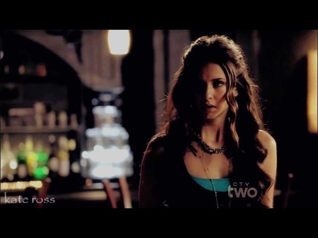 Katherine \ Dean - Cold Case Love | (AU)