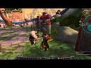 WoW Mists of Pandaria 1