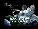 [Ino Kaze] S e r a p h o f t h e e n d | Family or Enemy Part I | AMV/ASMV