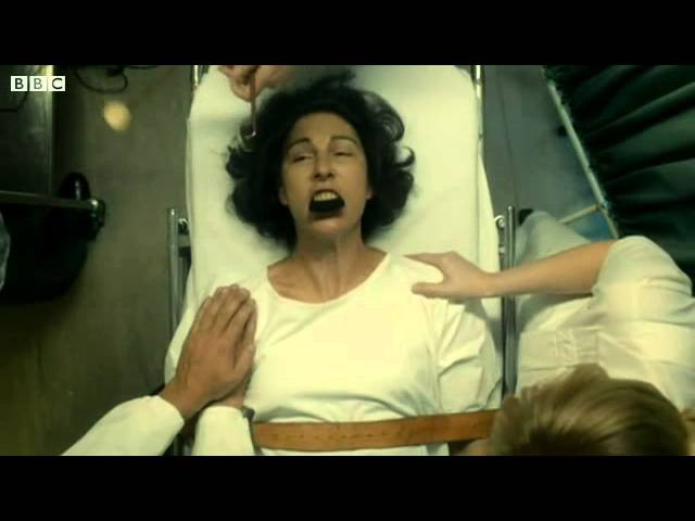 Why are we still using electroconvulsive therapy?