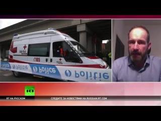 Эксперт: Серию взрывов в Брюсселе едва ли можно назвать неожиданностью