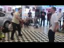 TITRound16/ED/Kolyan GurinFF vs Timit part2
