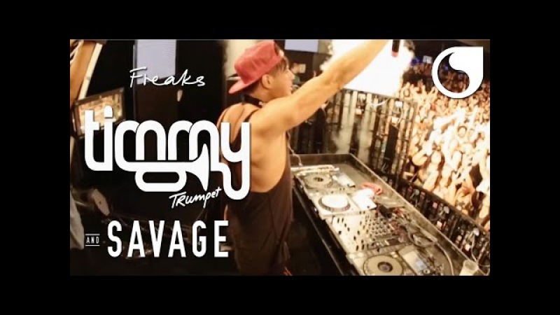 Timmy Trumpet Savage - Freaks OFFICIAL VIDEO HD