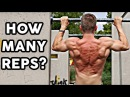 How Many Reps Should I Do? - How important is Rep Speed?
