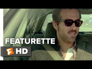 Mississippi Grind Featurette - The Groove (2015) - Ryan Reynolds, Ben Mendelsohn Movie HD