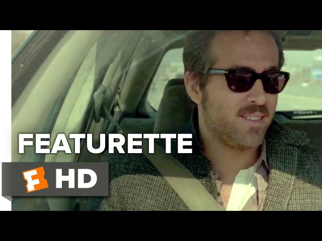Mississippi Grind Featurette - The Groove (2015) - Ryan Reynolds, Ben Mendelsohn Movie HD