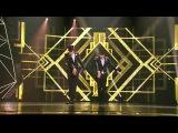 Танцы: Митя Стаев и Олег Клевакин (Caro Emerald – You Don't Love M) (сезон 2, серия 16)