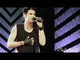 Adam Lambert - Chokehold (Official Music Video) HD