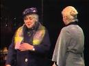 Дальше - тишина (Ф. Раневская, Р. Плятт). Спектакль театра театра имени Моссовета, 1978