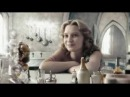 Алиса и Белая Королева фрагмент фильма