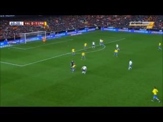 Гол: Алькасер Пако (21 января 2016 г, 1/4 финала Кубка Испании)