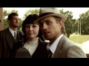 Крутая тематическая свадьба в стиле Чикаго 30-х годов.
