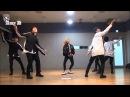 JEON MINJU 'Good Bye Rain' Mirrored Dance Practice