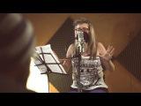 Eleonora (Cixi) Bosio - Nobodys Perfect (Jessie-J cover) Garage Live Sessions