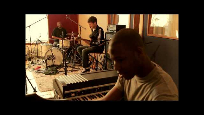 Michael League Cory Henry and Nathaniel Townsley Creepin'
