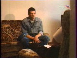 Михаил Гусев воевал в Чечне ,развед рота ВДВ. День ВДВ 2002 год.