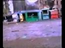 Грозный. Площадь Минутка.Январь-1995 год.