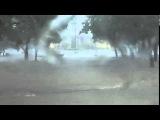 FLOODING VIDEO: First Baptist Church, Wimberley