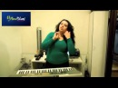 мастер-класс от Vasilina Kee Как петь высокие ноты