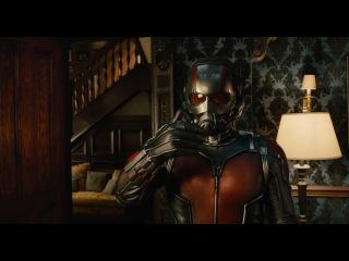 Marvel's Ant-Man - Trailer 2   HD