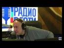 Матвей Ганапольський послав слухача в жопу