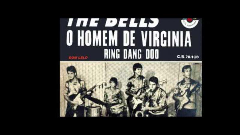The Bells - O Homem de Virginia ( The Virginian )