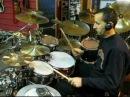 A Classic Drum Bass Pattern