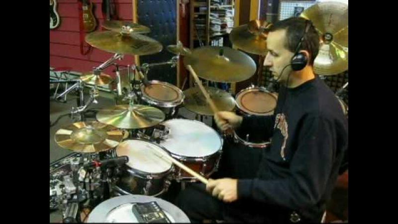 A Classic Drum Bass Pattern » Freewka.com - Смотреть онлайн в хорощем качестве