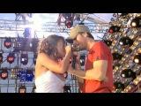 HD Nadiya &amp Enrique Iglesias - Tired Of Being Sorry (LFDLM 2008)
