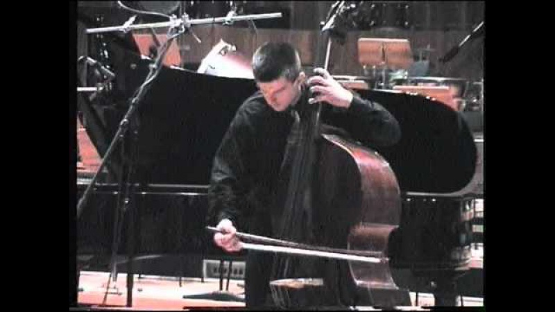 Reinhold Glière, Intermezzo Tarantella - Božo Paradžik Ulrich Rademacher (live 1998)
