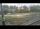 поездка в поезде Симферополь-Львов-Симферополь