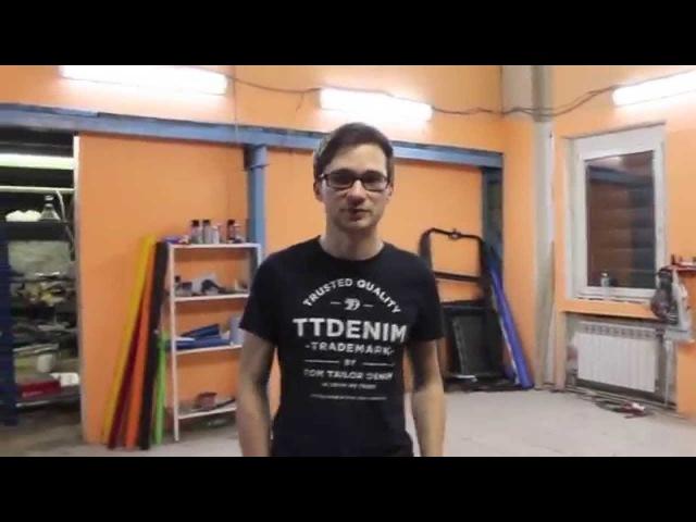 Видео блог 1 DIPWORKS (BMW 335 Infiniti Porsche Lincoln Plasti Dip Foliatec)
