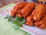 Корейская кухня: Омук (어묵) или рыбный пирог по-корейски.