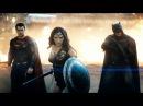 Бэтмен против Супермена На заре справедливости — Русский трейлер 2 2016