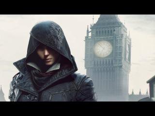 Assassins Creed Syndicate — Мое прохождение миссии за Иви Фрай Gamescom 2015
