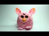 Детская интерактивная игрушка Ферби Пикси