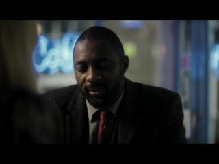 Лютер/Luther (2010 - 2015) Трейлер (сезон 3)