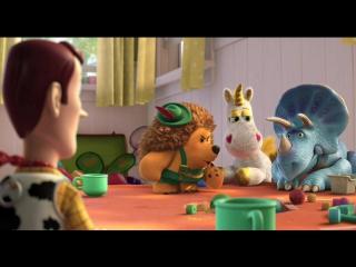История игрушек Большой побег/Toy Story 3 (2010) Фрагмент №5