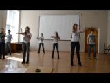 Танец Stromae - Tous les memes (dance) 2015 + аэробика