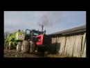T-150k käivitus peale talvist seismist( start up after winter)