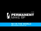 PERMANENT MAKE-UP MAGAZINE - PROMO - ALL ISSUES!!!