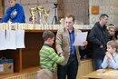Кубок Минска 2015