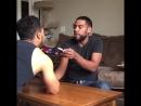 Making bets with gangstas (Nigga Vine)