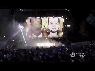 GTA – Ultra Music Festival 2015 (Miami)