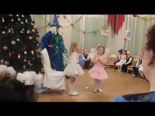 Ёлка в детском саду 22 декабря 2015
