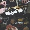 Fuza Handmade l Клатчи и украшения