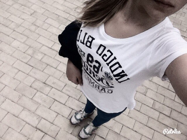 Аня Радостнова | Москва