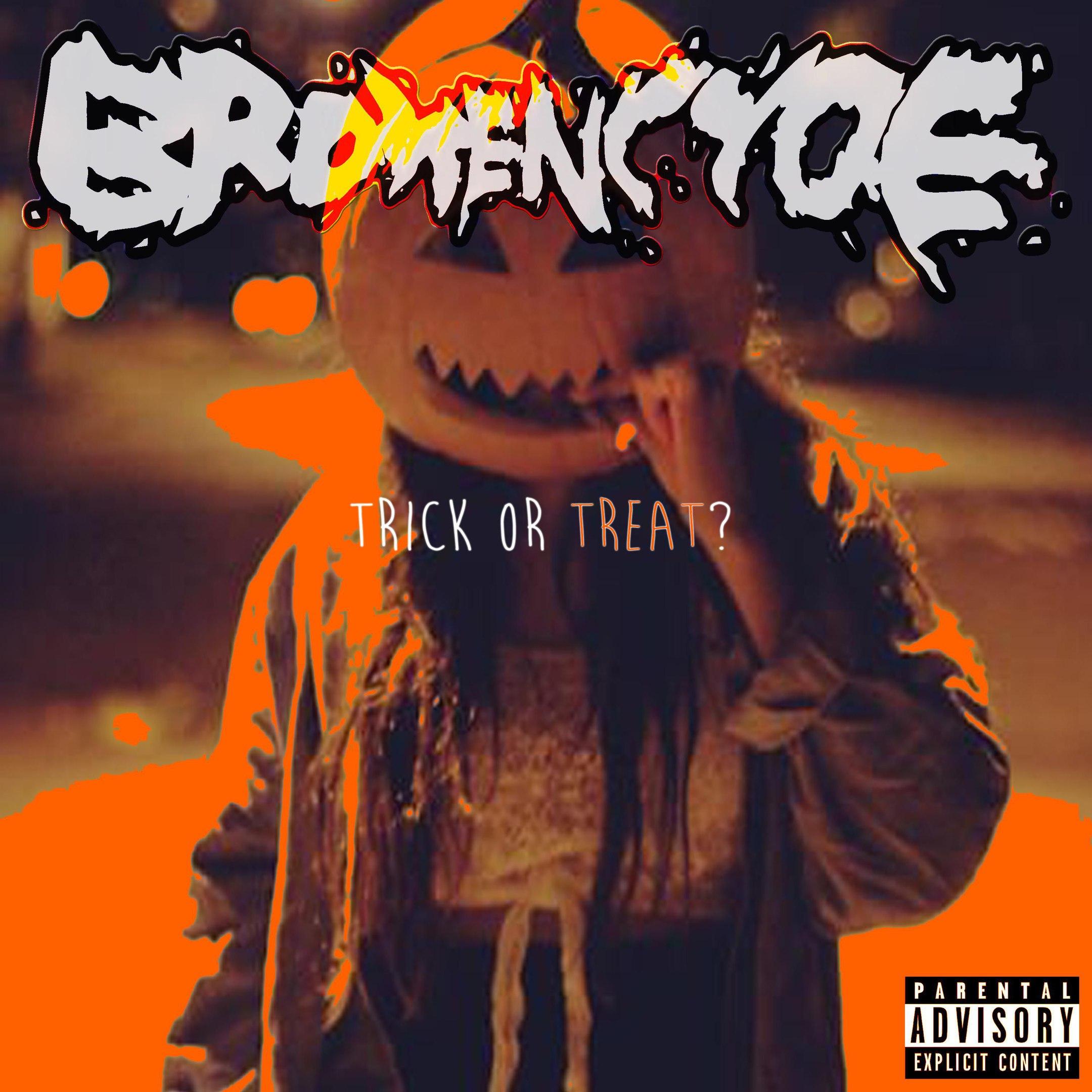 brokenNYDE - Trick or Treat? [single] (2015)