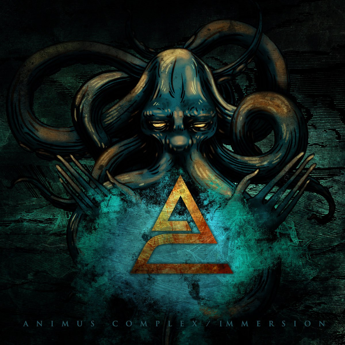 Animus Complex - Infinite Conclusions [single] (2015)