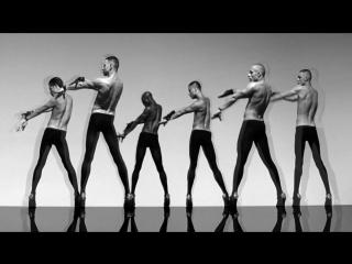 Madonna ft. kazaky - girl gone wild (2012) [hd_720p]